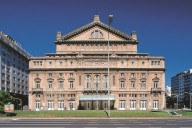 La temporada operística 2018 del Teatro Colón de Buenos Aires