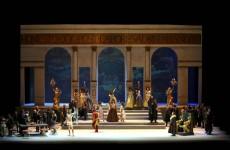 A Genova in scena Rigoletto