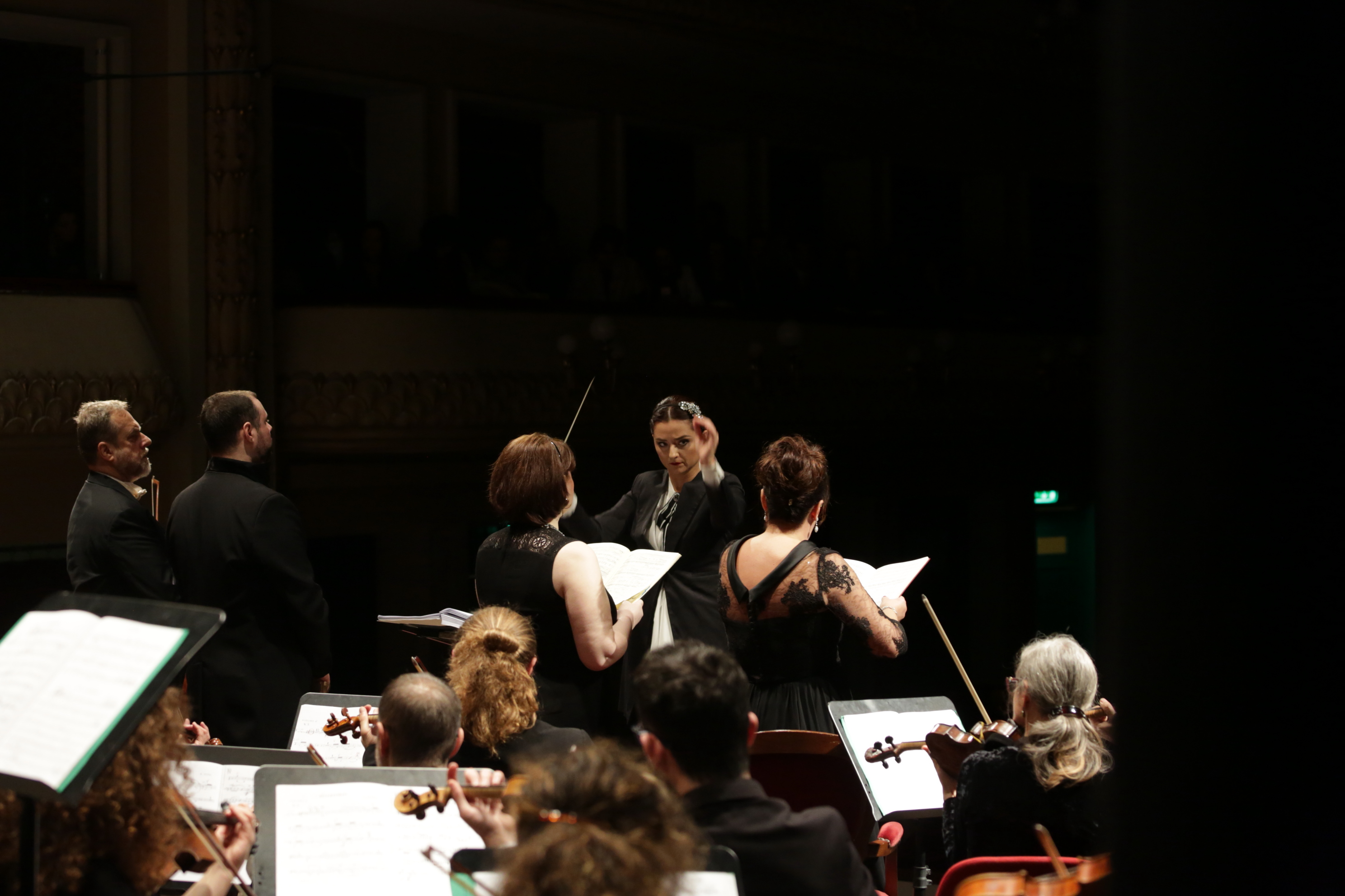 Messa da Requiem di Verdi a Reggio di Calabria