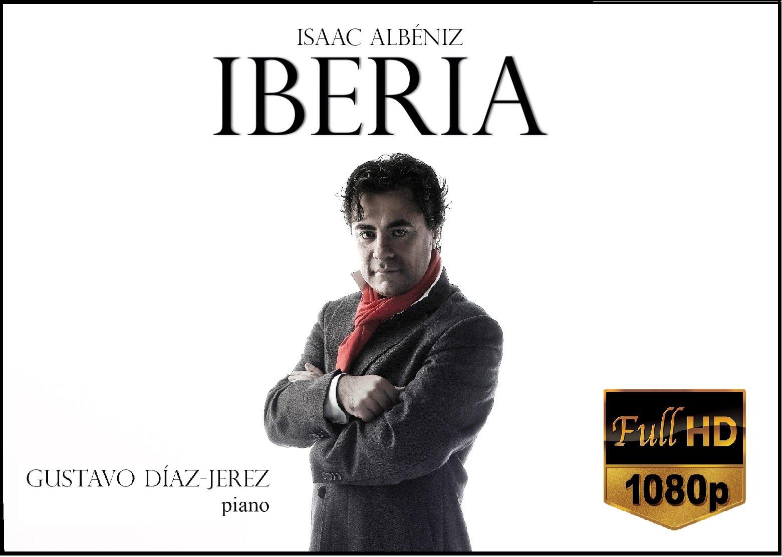 Iberia: la magia de Albéniz en la excelente interpretación de Díaz-Jerez
