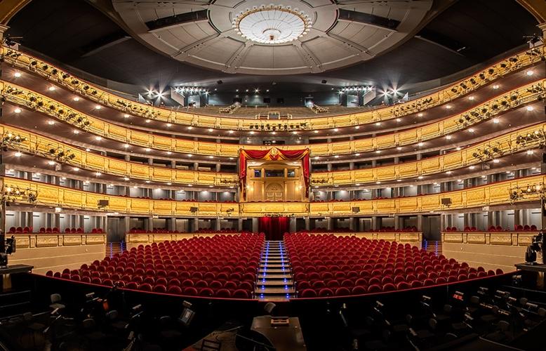 El Teatro Real de Madrid acogerá la primera edición del World Opera Forum