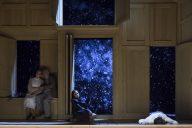 Werther en la Opéra national du Rhin. Foto: Klara Beck