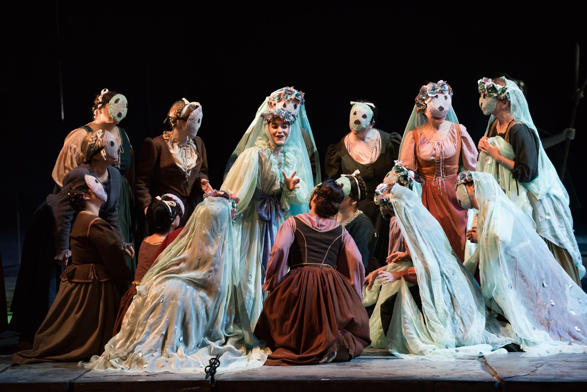 Falstaff en Sevilla