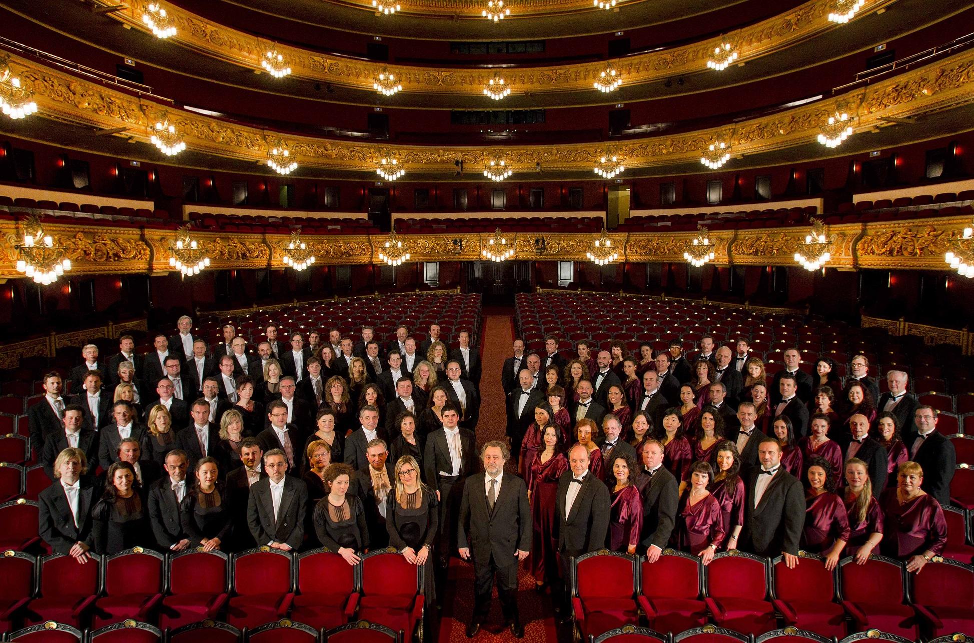 El Coro y la Orquesta Sinfónica del Gran Teatro del Liceo interpretarán elRéquiemde Verdi dentro del ciclo BCN Clàssics