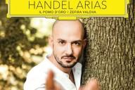 Franco Fagioli canta Handel: explosión de affetti
