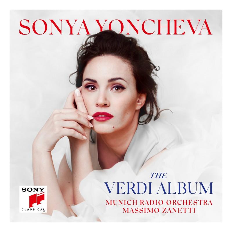 El Verdi de Sonya Yoncheva: caudal y desenfreno