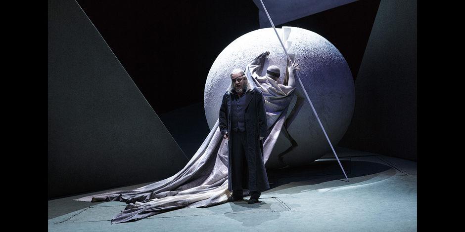 Siegfried en Dresde