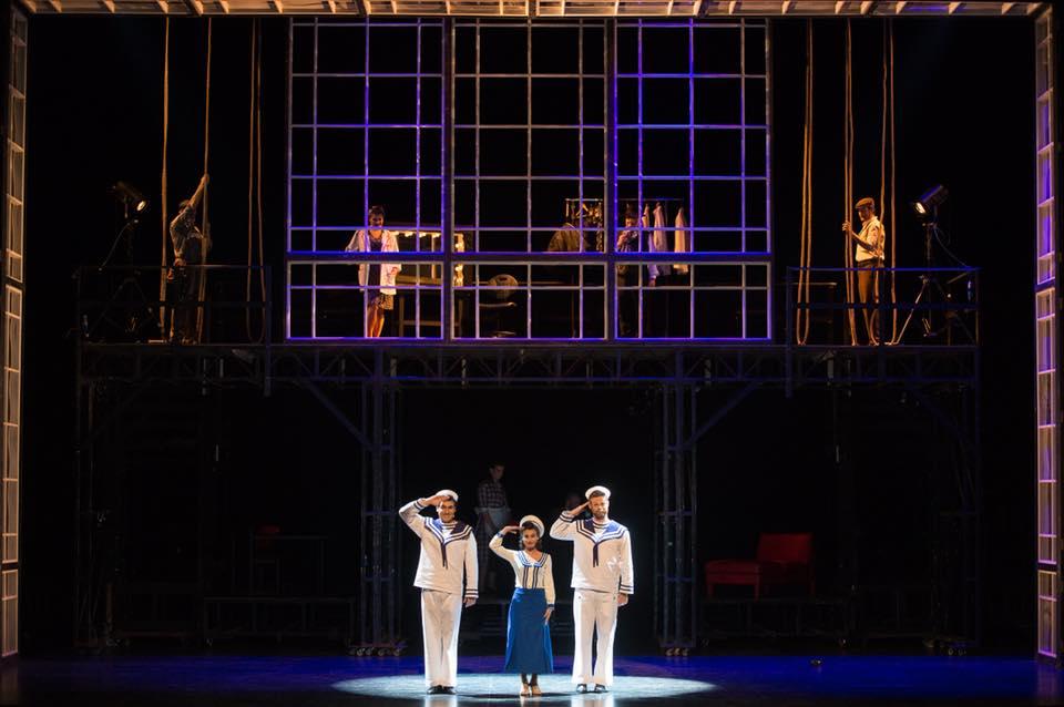 Un flojo Bernstein y un exultante Puccini en Las Palmas