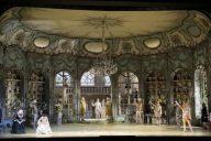 Petrenko dirige un Rosenkavalier de la nouvelle génération: la Sophie d'Hanna-Elisabeth Müller et l'Octavian d'Angela Brower. Magique!