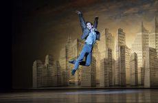Tristan Dyer en The Age of Anxiety de Liam Scarlett ©ROH Bill Cooper