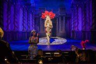 Xerxès à l'opéra comique de Berlin