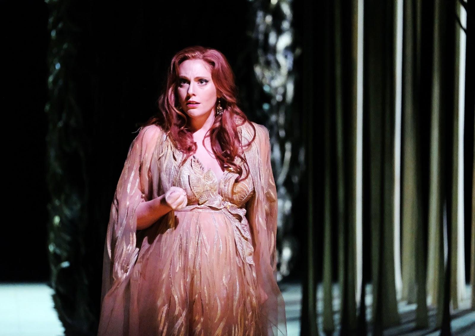 Alcina (Layla Claire). Photo: