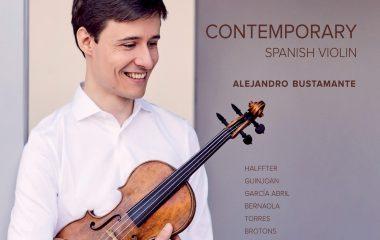 Alejandro Bustamante