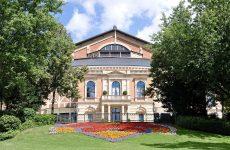 Maison du Festival de Bayreuth,une photo de Marcus Gögelein
