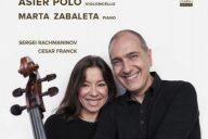 Asier Polo y Marta Zabaleta: música rusa y francesa