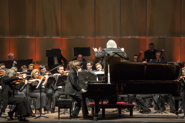 Orquesta Sinfónica Estatal de Rusia en Buenos Aires