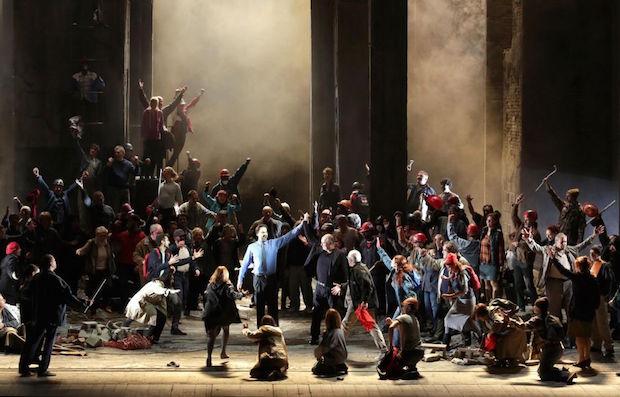 Recensione di Fidelio a Milano