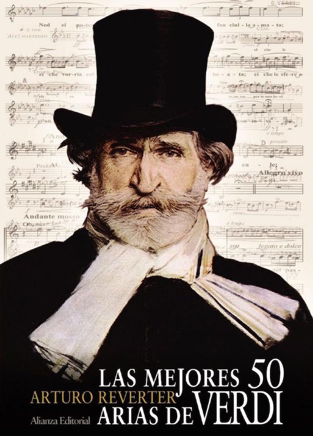Las 50 mejores arias de Verdi