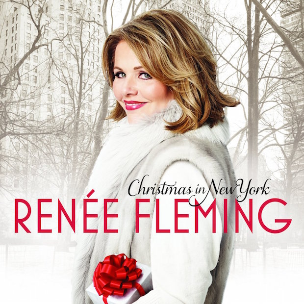 Renée Fleming. Christmas in New York