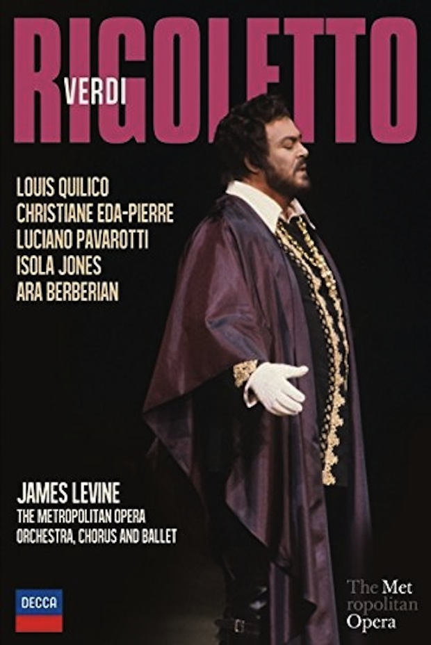 Rigoletto-Pavarotti