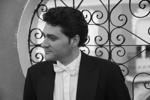 Miguel Ángel García Cañamero, nuevo director del Coro Nacional de España