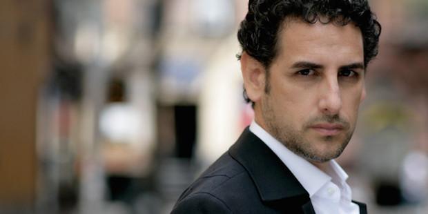 Recital de Juan Diego Flórez: L'amour en el Teatro Real