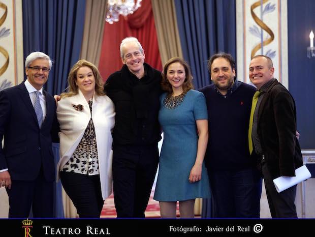 Hansel y Gretel de Humperdinck llega al Teatro Real