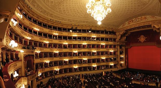 El Teatro alla Scala de Milán arranca el año con Zimmermann, Beethoven y Tchaikovsky