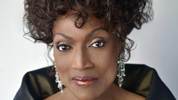 [Reissued] Jessye Norman's Recital at Carnegie Hall