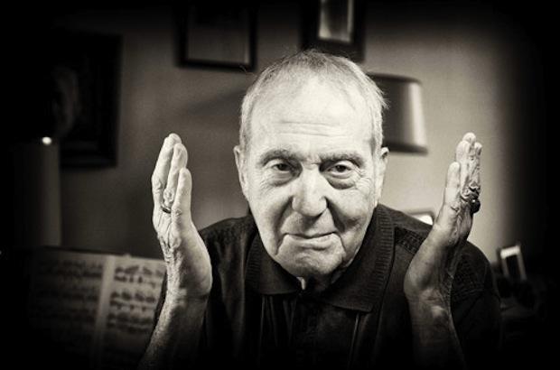 El mundo del arte llora la pérdida del gran pianista Aldo Ciccolini
