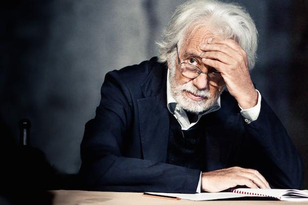 La Ópera de Roma seguirá adelante con la última producción del desaparecido Luca Ronconi