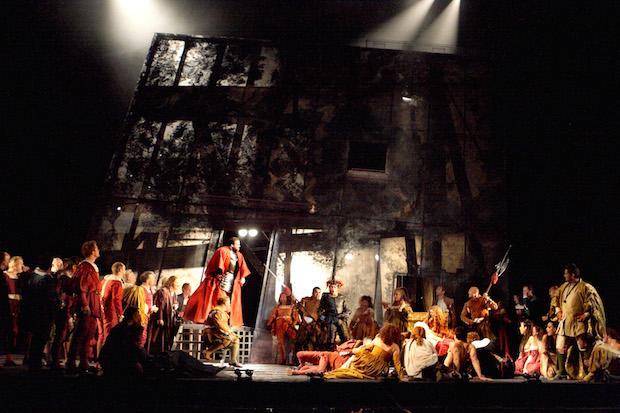 Lo que podemos esperar de la temporada 2015-2016 del Teatro Real