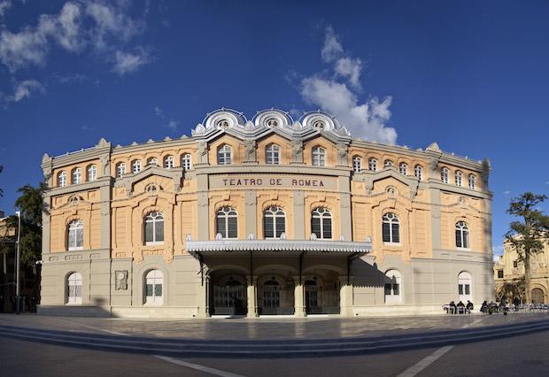 La Compañía Lírica de Zarzuela de Madrid viaja a Murcia