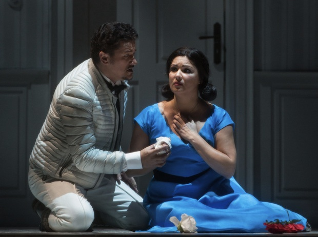 Iolanta / Bluebeard's Castle: A Play Of Contrasts At The Met