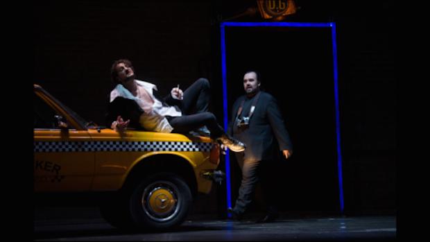 Recensione di Don Giovanni a Modena