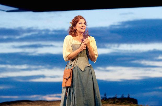 La donna del lago en el Metropolitan con Joyce Didonato y Flórez
