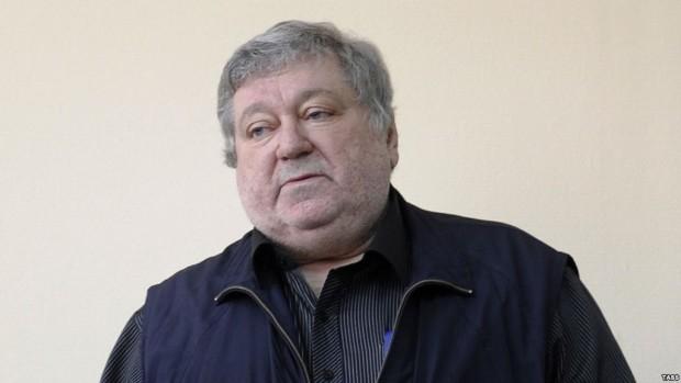 Boris Mezdrich