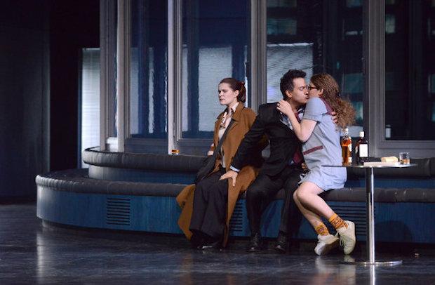 Don Giovanni en París con dirección de Michael Haneke