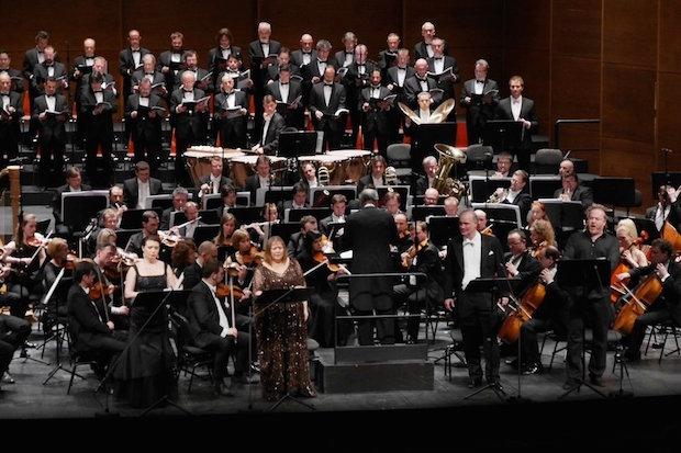 Tristan e Isolda en el Liceu: Una ocasión perdida