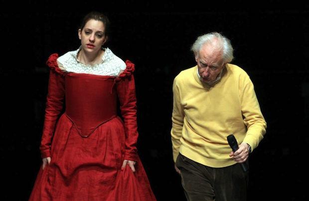 Boadella presenta en El Escorial Don Carlo, su primer montaje de ópera
