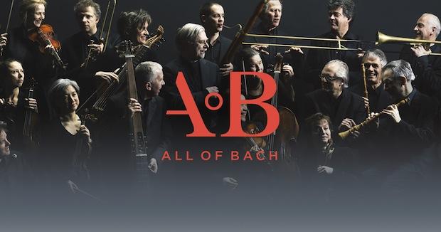 Allofbach permite escuchar cada viernes una obra de Bach