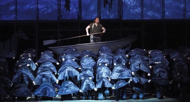 Götterdämmerung en Munich: apoteosis musical