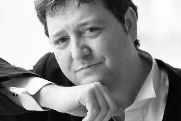 El director y clarinetista Joan Enric Lluna se incorpora a Musiespaña