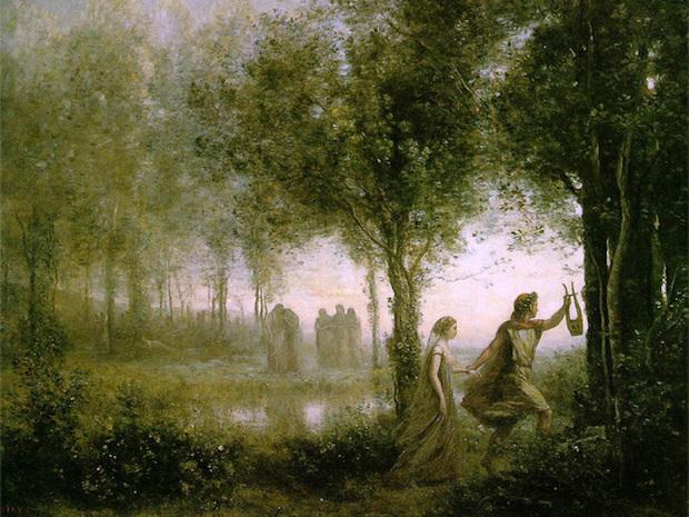 Orphée et Eurydice de Gluck: El triunfo de la reforma operística