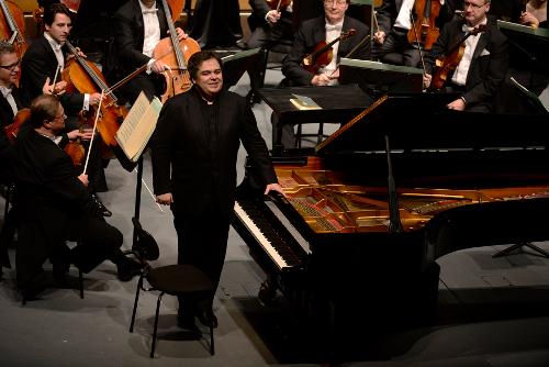 Música rusa y Volodos en el Festival de Pascua de Salzburgo