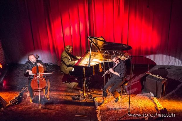 La Camerata Flamenco Project presenta su nuevo disco