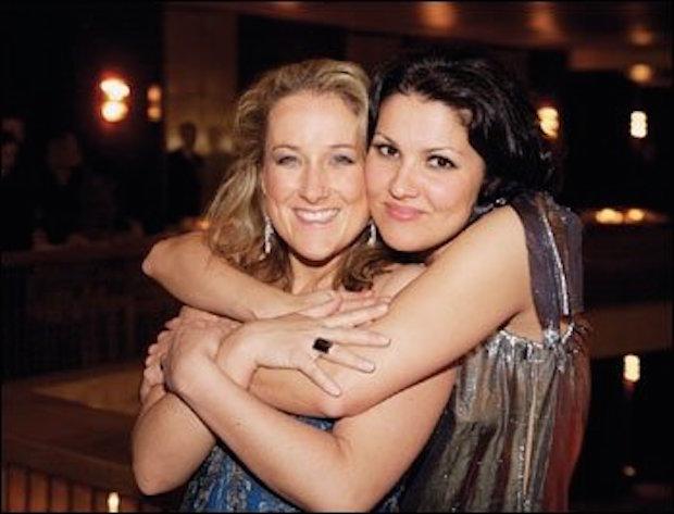 Las mejores sopranos del mundo en la actualidad