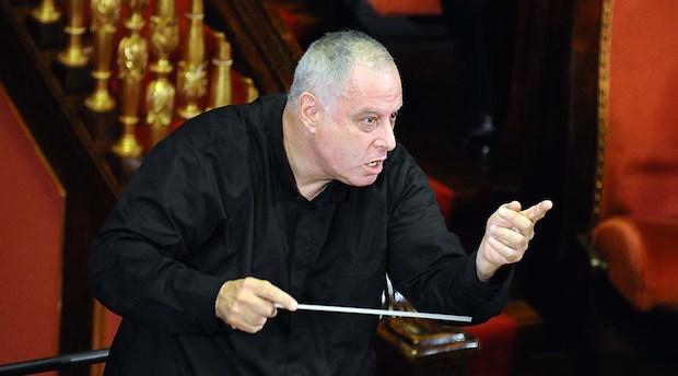 Nabucco vuelve a la Ópera de Israel de la mano de Daniel Oren