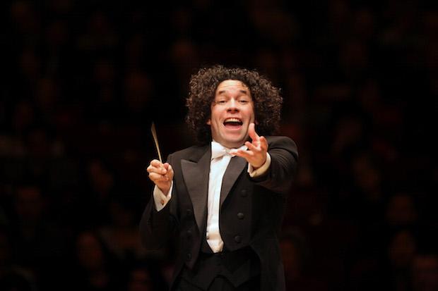 Gustavo Dudamel debutará en la Ópera de Viena la próxima temporada