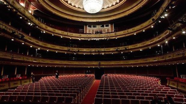 El Teatro de la Zarzuela presenta su nueva temporada